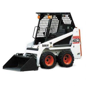 G-16 - Bobcat-463